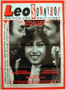 Leo Sonny-boy